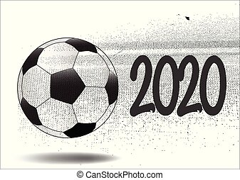 Moving Football 2020