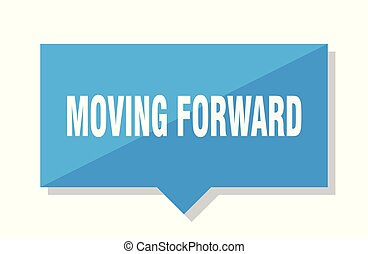 moving forward price tag