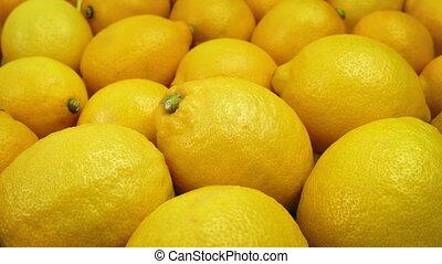 Moving Past Many Lemons