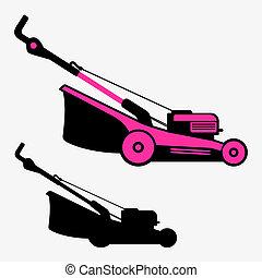 mower gramado