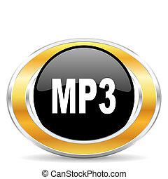 mp3, icono