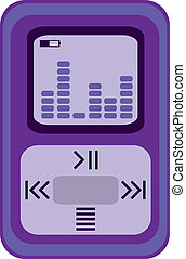 MP3 player - mp3 player