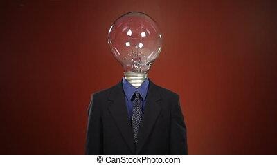 Mr. Brilliant Idea