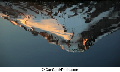 Mt. Hood Reflection