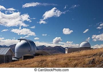 mt, juan, observatorio