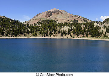 Lassen National Park, California