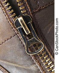 mt, zipper, detalhe