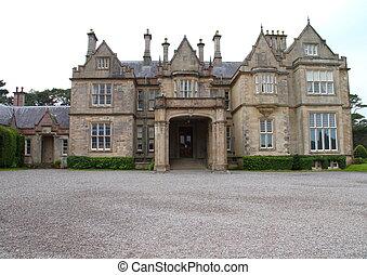 Muckross House Killarney County Kerry