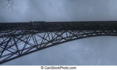 muengstener, γέφυρα