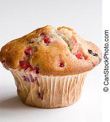 muffin, baie