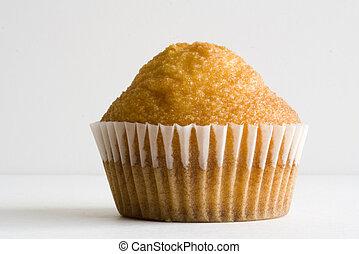muffin - Close-up