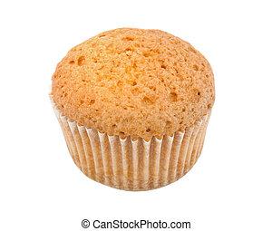 muffin freshly baked