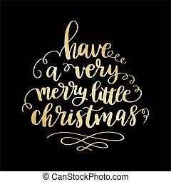 muito, ter, feliz natal
