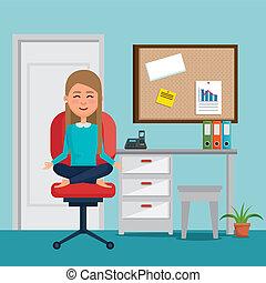 mujer de negocios ba40845c2bca