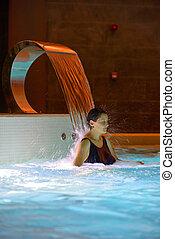 Protector tapones para los o dos mujer enchufes oreja for Tapones oidos piscina