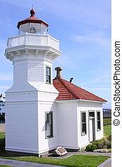 mukilteo lighthouse 1