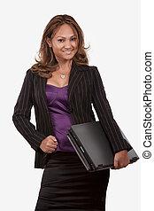 mulher negócio