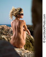 mulher nua, sea_04