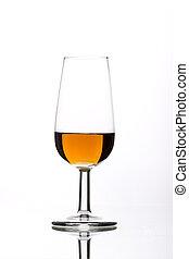 multa, vinho