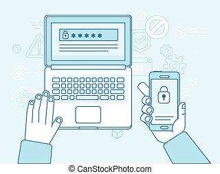 multi , authentication, factor
