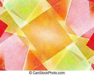 colour paper background