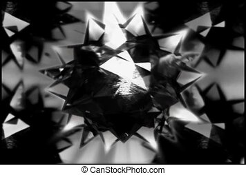 Multi Pointed Star