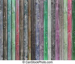 multicolor , ξύλο , φόντο