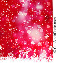 Multicolor abstract christmas. EPS 10 - Multicolor abstract ...