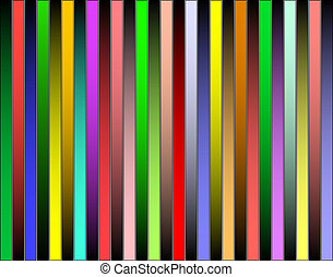 Multicolor - Background abstract design of multi-colored...