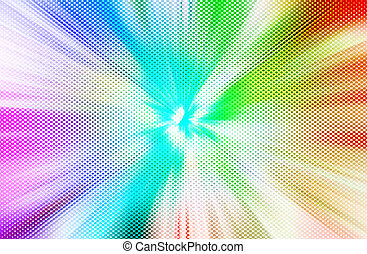 Multicolor background - abstract multicolor background from ...