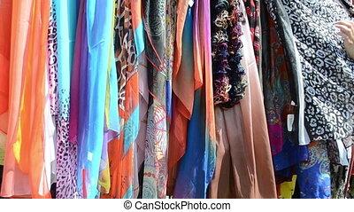 multicolor cloak shawls - Hand choose multicolor fashionable...