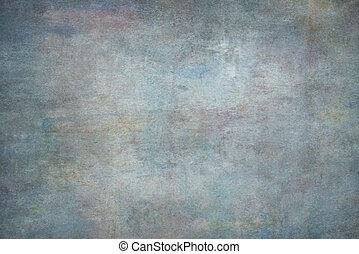 Multicolor painted canvas or muslin fabric cloth studio backdrop