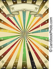 multicolore, weinlese, hintergrund