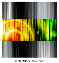 Multicolored abstract bright background