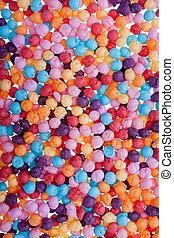 Small Multicoloured Confectionery