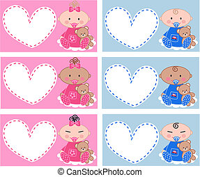 multicultural, 赤ん坊
