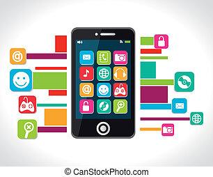 multimedia, design