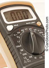 multimeter , ψηφιακός