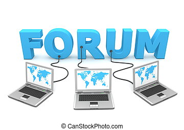Multiple Wired to Forum