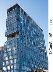 Multistorey building in Berlin