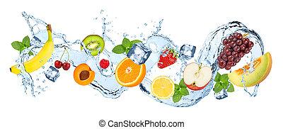 multivitamin water fruit splash wave - multivitamin water ...