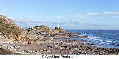 South Wales Coast Path