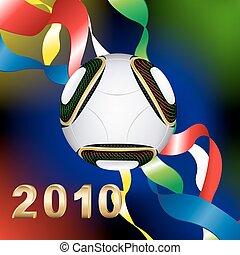 mundo, 2010, taza
