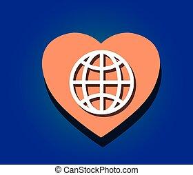 mundo, amor