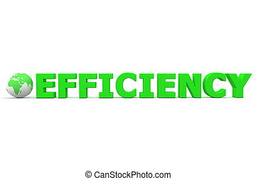 mundo, efficency