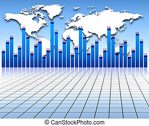 mundo, estadísticas