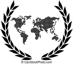 mundo, ganador