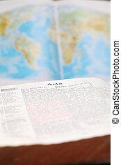 mundo, misiones
