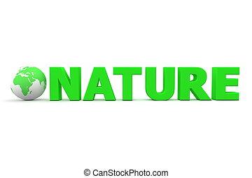 mundo, naturaleza