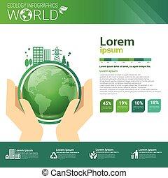 mundo, protección ambiental, verde, energía, ecología,...